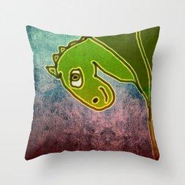 Animal Brother - 2 Throw Pillow
