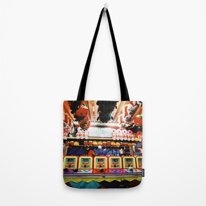 CONEY Tote Bag