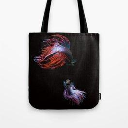 Betta No.2 Tote Bag