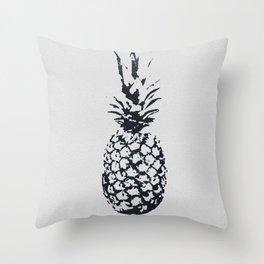 Piña Throw Pillow