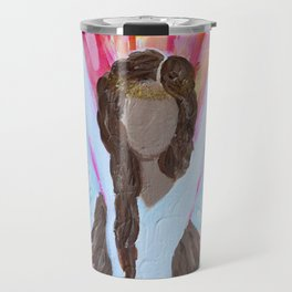 Angel Praise Travel Mug