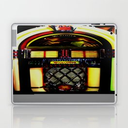 Wurlitzer Jukebox  Laptop & iPad Skin