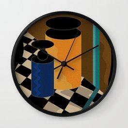 Huxley Wall Clock