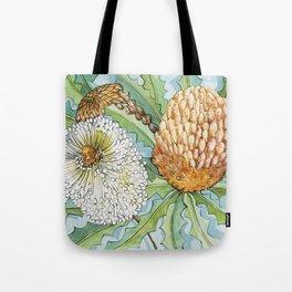 Banksia Tote Bag