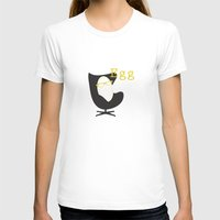 egg T-shirts featuring Egg by bri musser