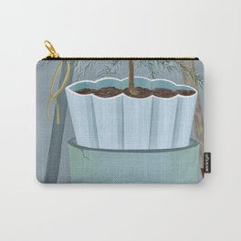 Stacked pots Carry-All Pouch