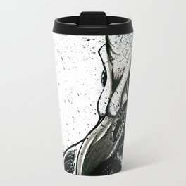 Crowman Burana Travel Mug