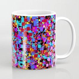 field of squares 2 Coffee Mug