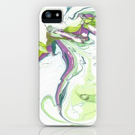 Achates iPhone Case