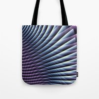 fifth harmony Tote Bags featuring Harmony. by Assiyam