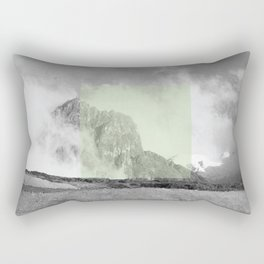 La Terra Rectangular Pillow