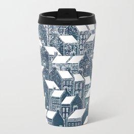 Huddle Metal Travel Mug
