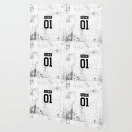Queen 01 Wallpaper