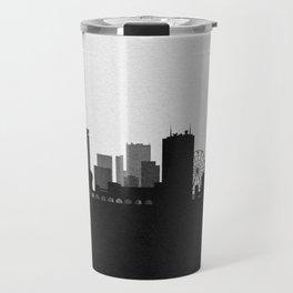 City Skylines: Birmingham Travel Mug