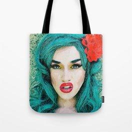 Adore Delano Tote Bag