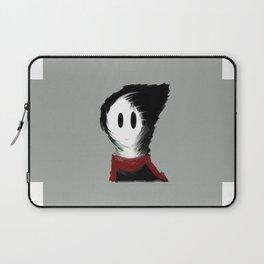 Gloomy Girl Laptop Sleeve