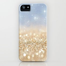 Fairy Dust iPhone Case