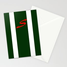 RennSport Speed Series: Monte Carlo Stationery Cards