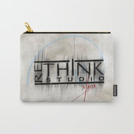 ReThink Studio Marty Sketch Carry-All Pouch