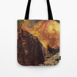 Saturnalia Tote Bag