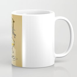 Organicism  Coffee Mug