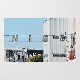 NICE Street Rug