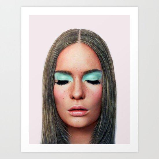 Makeup by racheldevita