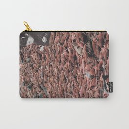 Counting Walrus Carry-All Pouch