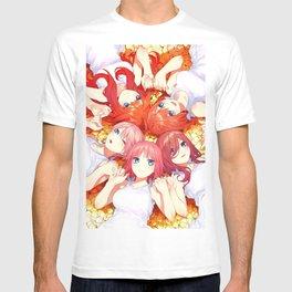Nakano Ichika T-shirt