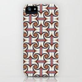 Hypnotism iPhone Case