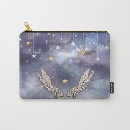 Starfall - ACOTAR inspired Carry-All Pouch