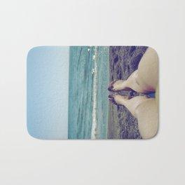Float Away Bath Mat
