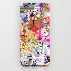 Party Girl 2 Slim Case iPhone 6s