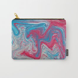 Speckled Eyeshadow Carry-All Pouch