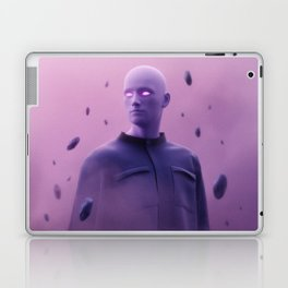 Skip Tracer Laptop & iPad Skin