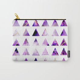 Parma Violets Carry-All Pouch