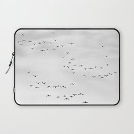 Ducks Laptop Sleeve