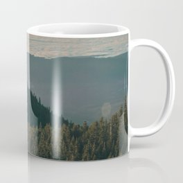 Sturgeon Rock Coffee Mug