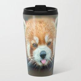 PANDA-RING TO ONE'S TASTE Travel Mug