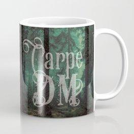 Carpe DM Coffee Mug