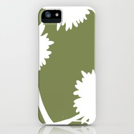 DANDELIONS  iPhone Case