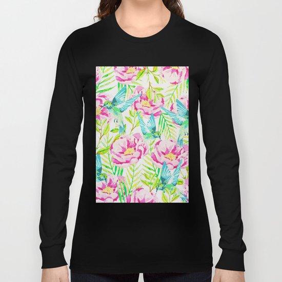 Nectar Rush #society6 #decor #buyart Long Sleeve T-shirt