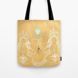 Spirit Sisters Tote Bag