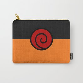 NARUTO SUIT Carry-All Pouch