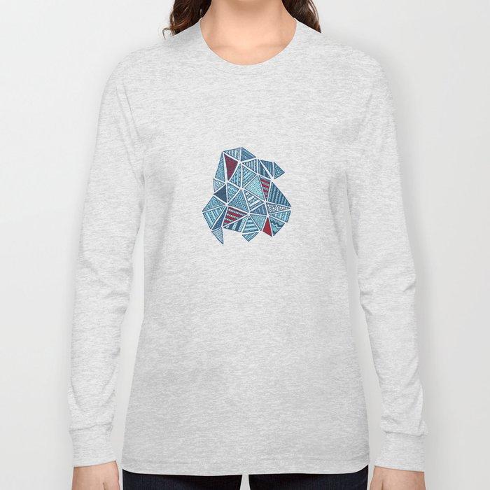 Jubilee Diamond Long Sleeve T-shirt