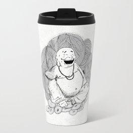 Hotei, Buda , Budda, Budha  Travel Mug