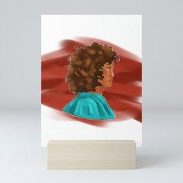 Scythe Anastasia Mini Art Print