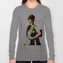 Vintage: Bea Long Sleeve T-shirt