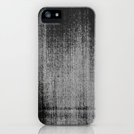 SCRATCHES / Four iPhone Case