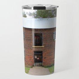 Kerr Mill 1 Travel Mug